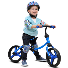 Fisher Price - Running Bike – 2 in 1 - Blau