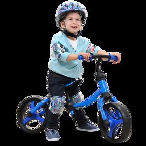 Fisher Price - Running Bike – 2 in 1 - Blau