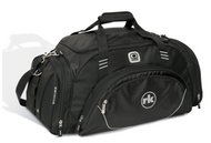 Ogio Transfer Duffel in Black