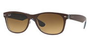 Ray-Ban New Wayfarer Bicolor Sunglasses