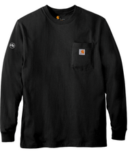 Carhartt Workwear L/S Pocket Tee