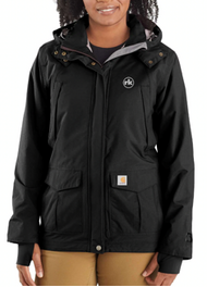 Ladies Carhartt Shoreline Jacket