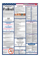 Tennessee Total Labor Law Poster