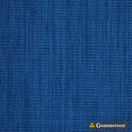 Gummerson - Magnetic Electric Blockout 150cm  | Curtain Lining Fabric - Blockout, Blue, Plain, Coated, Modern, Synthetic, Domestic Use, Standard Width