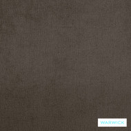 Warwick Astral Galaxy Brindle  | Upholstery Fabric - Brown, Plain, Synthetic, Washable, Commercial Use, Halo, Standard Width