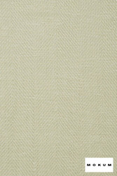 Mokum Trinidad - Chalk  | Curtain & Upholstery fabric - Plain, Eclectic, Linen and Linen Look, Natural Fibre, Tan, Taupe, Tropical, Washable, Domestic Use, Dry Clean
