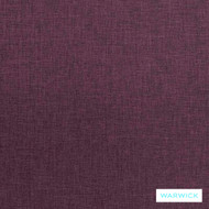 Warwick Astral Gyro Plum  | Upholstery Fabric - Plain, Pink, Purple, Synthetic, Washable, Commercial Use, Halo, Standard Width