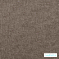 Warwick Beachcomber Driftwood  | Upholstery Fabric - Brown, Plain, Beach, Synthetic, Washable, Commercial Use, Halo, Standard Width
