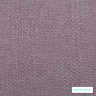 Warwick Beachcomber Mauve  | Upholstery Fabric - Plain, Beach, Pink, Purple, Synthetic, Washable, Commercial Use, Halo, Standard Width