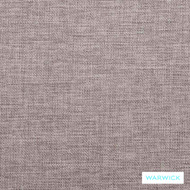 Warwick Beachcomber Taupe  | Upholstery Fabric - Plain, Beach, Pink, Purple, Synthetic, Washable, Commercial Use, Halo, Standard Width