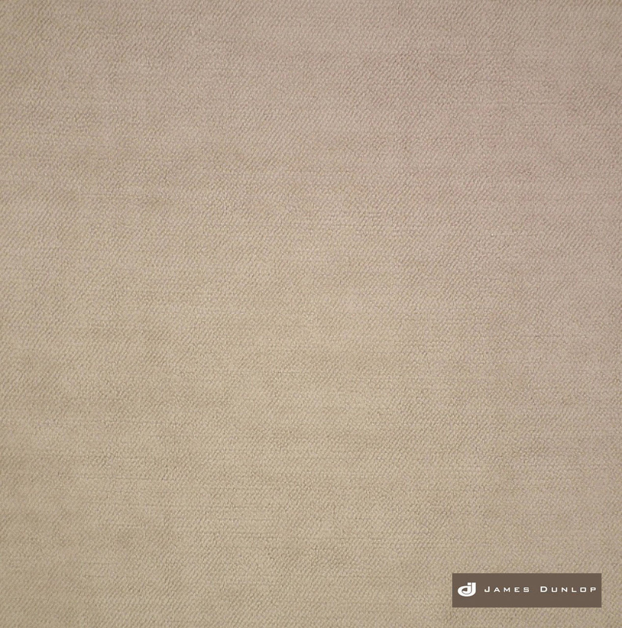 James Dunlop Evolution - Mink  | Curtain & Upholstery fabric - Fire Retardant, Plain, Fibre Blends, Tan, Taupe, Velvet/Faux Velvet, Washable, Commercial Use, Dry Clean
