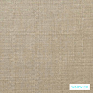 Warwick Cargo Flax  | Upholstery Fabric - Beige, Plain, Industrial, Synthetic, Tan, Taupe, Transitional, Washable, Commercial Use, Domestic Use, Halo, Natural, Standard Width