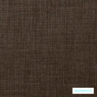 Warwick Cargo Mink  | Upholstery Fabric - Brown, Plain, Synthetic, Washable, Commercial Use, Domestic Use, Halo, Standard Width