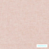 Warwick Chambray Dusk  | Curtain & Upholstery fabric - Beige, Plain, Fibre Blends, Linen and Linen Look, Washable, Commercial Use, Standard Width