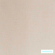 Warwick Fargo Gyro Nougat  | Upholstery Fabric - Beige, Plain, Synthetic, Washable, Commercial Use, Halo, Natural, Standard Width