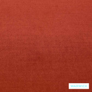 Warwick Glamour Sienna  | Curtain & Upholstery fabric - Plain, Synthetic, Washable, Commercial Use, Halo, Standard Width