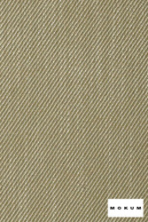 Mokum Twill - Sage  | Upholstery Fabric - Stain Repellent, Brown, Fire Retardant, Plain, Eclectic, Natural Fibre, Tropical, Domestic Use, Dry Clean, Natural, Twill
