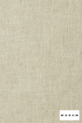 Mokum Twill - Seasalt  | Upholstery Fabric - Stain Repellent, Fire Retardant, Plain, Eclectic, Natural Fibre, Tan, Taupe, Tropical, Domestic Use, Dry Clean, Natural, Twill