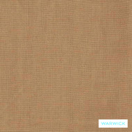 Warwick Haven Bark    Curtain & Upholstery fabric - Brown, Plain, Natural Fibre, Washable, Domestic Use, Natural, Standard Width
