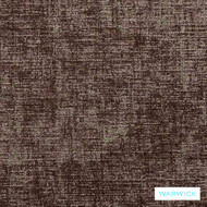 Warwick Imperial Flint  | Upholstery Fabric - Brown, Plain, Industrial, Synthetic, Tan, Taupe, Washable, Commercial Use, Halo, Standard Width