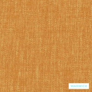 Warwick Keylargo Marigold  | Upholstery Fabric - Plain, Southwestern, Synthetic, Washable, Commercial Use, Halo, Standard Width