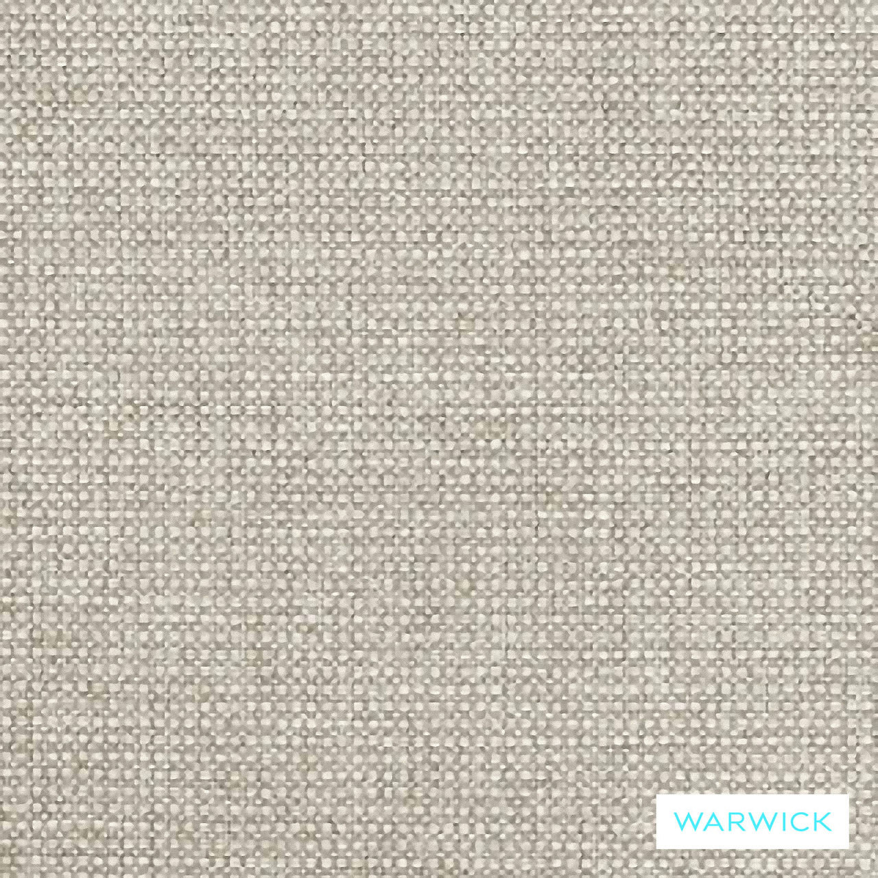 Warwick Lindeman Linen Halo Fabric For Upholstery