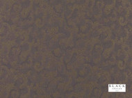 Black Edition - Miura Aster  | Curtain Fabric - Brown, Deco, Decorative, Fibre Blends, Linen and Linen Look, Paisley, Traditional, Decorative Weave, Domestic Use