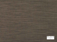 Black Edition - Mezzeh Chestnut  | Curtain & Upholstery fabric - Plain, Synthetic, Tan, Taupe, Domestic Use, Textured Weave, Semi-Plain, Plain - Textured Weave, Strie