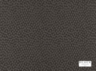 Black Edition - Serin Charcoal  | Curtain & Upholstery fabric - Brown, Dry Clean, Silk Fabric, Decorative, Dots, Spots, Industrial, Natural, Shagreen