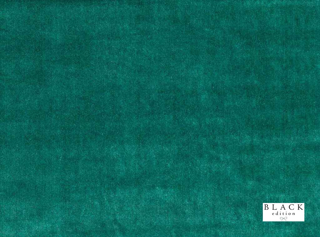 Black Edition Salima Emerald Upholstery Textiles