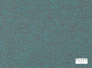 Black Edition - Alia Peacock  | Curtain & Upholstery fabric - Green, Turquoise, Teal, Dry Clean, Fibre Blend, Standard Width