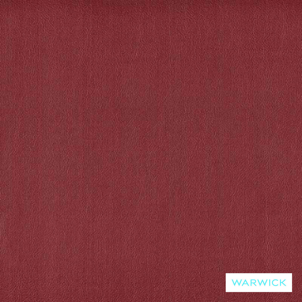 Warwick Lustrell Charisma Cabernet  | Upholstery Fabric - Burgundy, Plain, Red, Vinyl, HealthGuard, Synthetic, Washable, Commercial Use, Standard Width