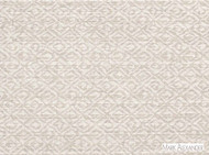 Mark Alexander - Illusion Vellum  | Curtain & Curtain lining fabric - Beige, White, Deco, Decorative, Geometric, Linen and Linen Look, Natural Fibre, Small Scale, Washable