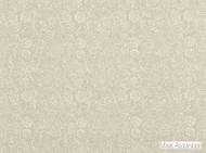 Mark Alexander - Soma Vellum  | Curtain & Upholstery fabric - Brown, Floral, Garden, Natural Fibre, Transitional, Domestic Use, Natural, Print, Standard Width