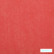 Warwick Macrosoft Hg Crimson  | Upholstery Fabric - Plain, HealthGuard, Synthetic, Washable, Commercial Use, Halo, Standard Width