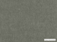 Mark Alexander - Borough Tarnish  | Upholstery Fabric - Linen/Linen Look, Grey, Dry Clean, Plain, Fibre Blend, Standard Width