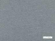 Romo - Quinton Danube  | Curtain & Upholstery fabric - Blue, Dry Clean, Plain, Fibre Blend, Standard Width