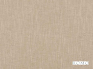 Romo - Peron Hessian  | Curtain & Upholstery fabric - Linen/Linen Look, Tan, Taupe, Dry Clean, Plain, Fibre Blend, Standard Width