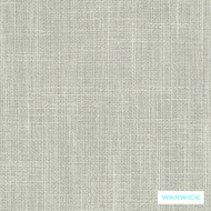 Warwick Matrix Frost  | Upholstery Fabric - Plain, Synthetic, Washable, Commercial Use, Halo, Standard Width