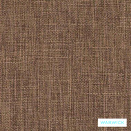 Warwick Matrix Mink  | Upholstery Fabric - Brown, Plain, Midcentury, Synthetic, Washable, Commercial Use, Halo, Standard Width