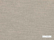 Romo - Tibor Cobblestone  | Curtain & Upholstery fabric - Grey, Dry Clean, Plain, Strie, Fibre Blend, Standard Width, Strie