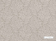 Romo - Kelso Embroidery Cobblestone  | Curtain Fabric - Linen/Linen Look, Beige, Tan, Taupe, Floral, Garden, Botantical, Dry Clean, Embroidery