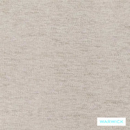 Warwick Naomi Liam Pumice  | Curtain & Upholstery fabric - Beige, Plain, Synthetic, Tan, Taupe, Transitional, Washable, Commercial Use, Natural, Standard Width