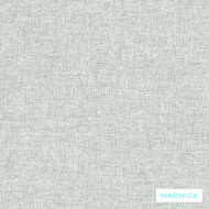 Warwick Oslo Frost  | Upholstery Fabric - Plain, White, Synthetic, Washable, Commercial Use, Halo, White, Standard Width