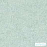 Warwick Oslo Sky  | Upholstery Fabric - Plain, Synthetic, Washable, Commercial Use, Halo, Standard Width