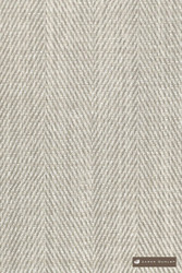 James Dunlop Mayfair - Concrete  | Curtain Sheer Fabric - Fire Retardant, Silver, Fibre Blends, Industrial, Stripe, Traditional, Transitional, Washable, Commercial Use