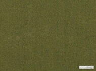 Kirkby Design - Cell Sulphur  | Curtain & Upholstery fabric - Green, Wool, Dry Clean, Recycled, Natural, Natural Fibre, Standard Width