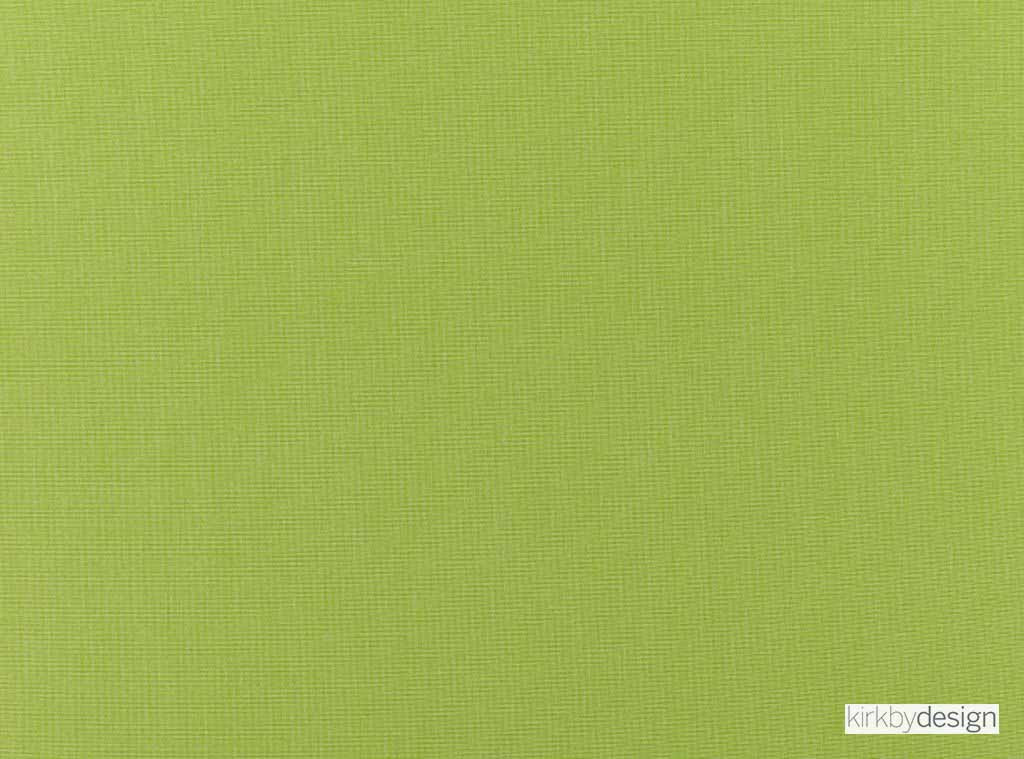 Kirkby Design - Terrazzo Plain Kiwi  | Upholstery Fabric - Plain, Synthetic, Domestic Use, Standard Width