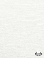 Wilson - Buxton - Snow  | - Plain, White, Synthetic, Textured Weave, Suitable for Blinds, UV Resistant, White, Plain - Textured Weave
