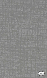 Wilson - Comet II - Translucent - Pewter  | - Stain Repellent, Blue, Synthetic, Semi-Plain, Suitable for Blinds